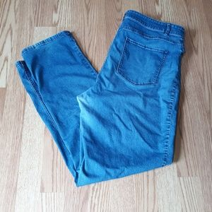 J. JILL TRIED & TRUE FIT JEANS